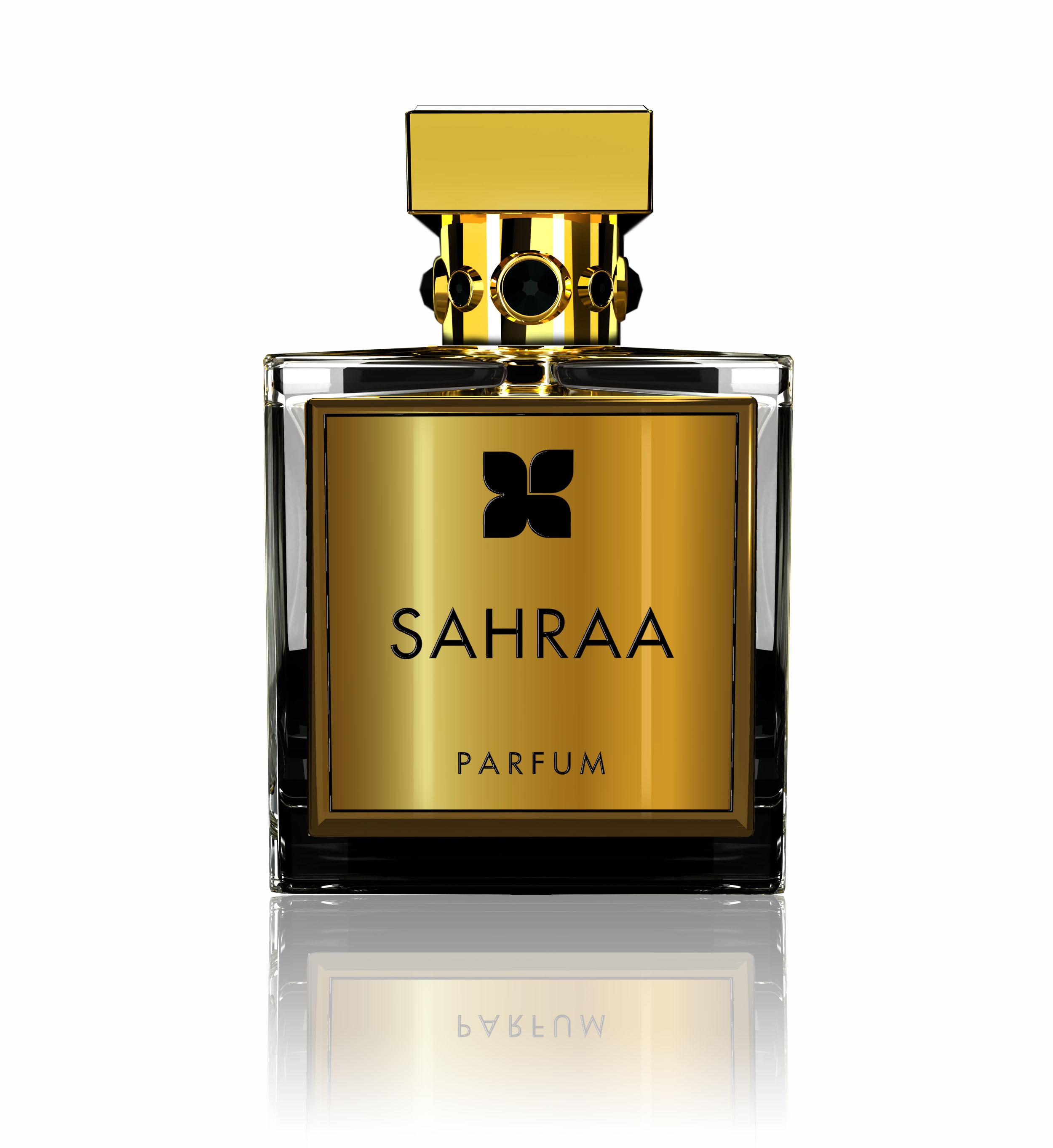 Fragrance du Bois – Sahraa Oud – Prive Kollektion – Parfum