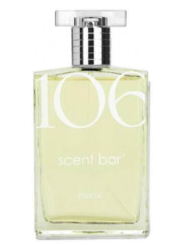 Scent Bar - 106 - Eau de Parfum 100 m