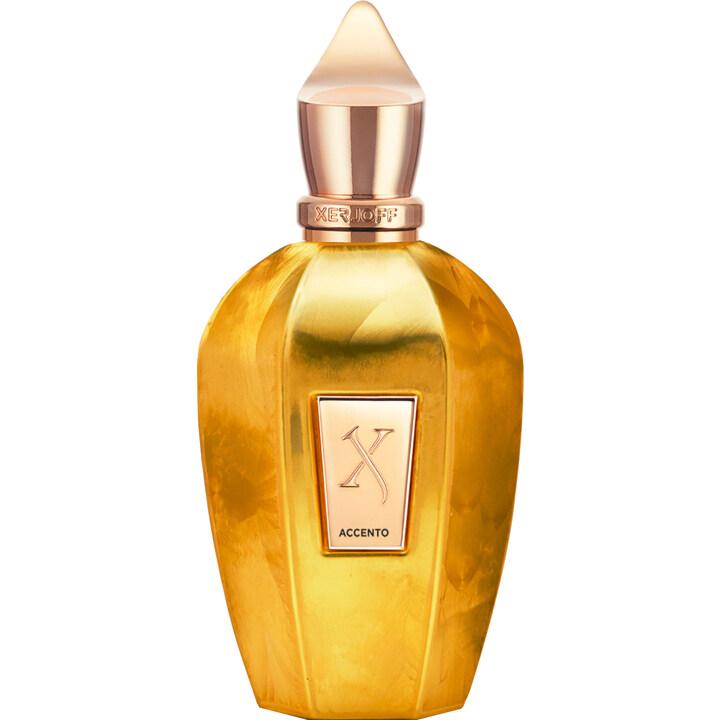 XerJoff  V - Accento Overdose - Eau de Parfum 100 ml