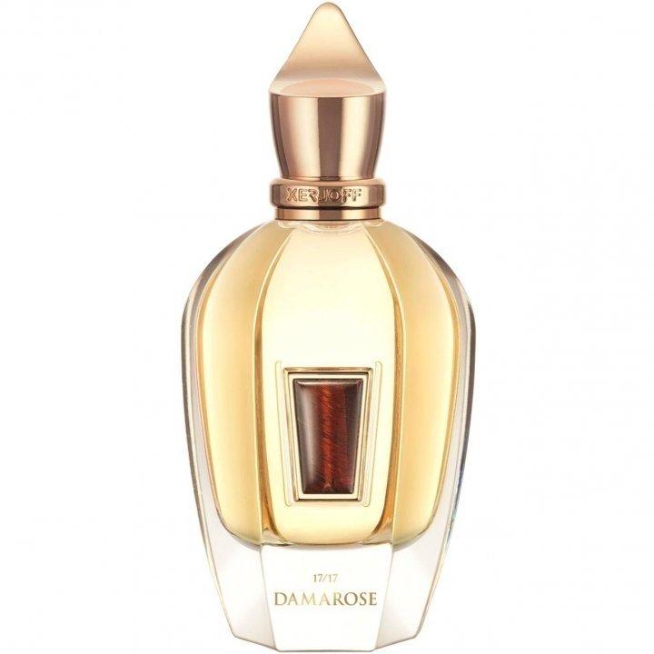 XerJoff - Damerose - XJ17/17 - Stonelabel - Eau de Parfum 50 ml