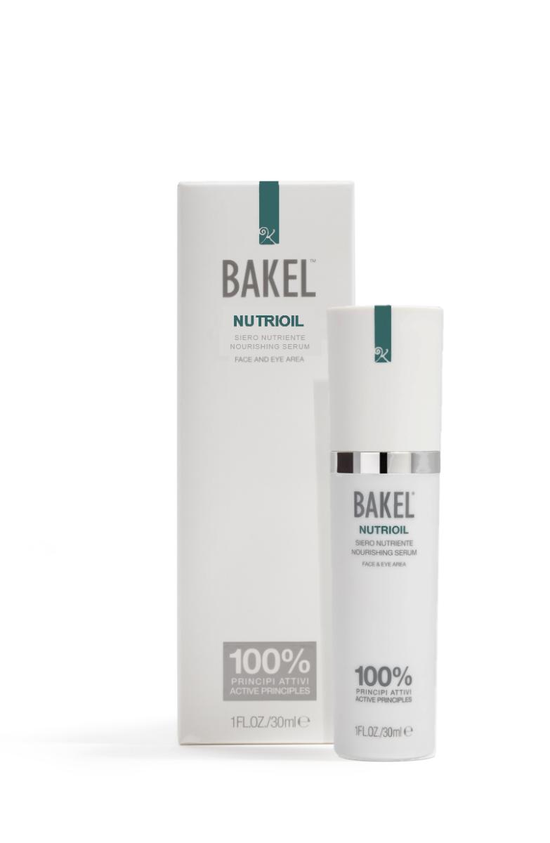 Bakel – Nutrioil - Vitaminserum - 30 ml