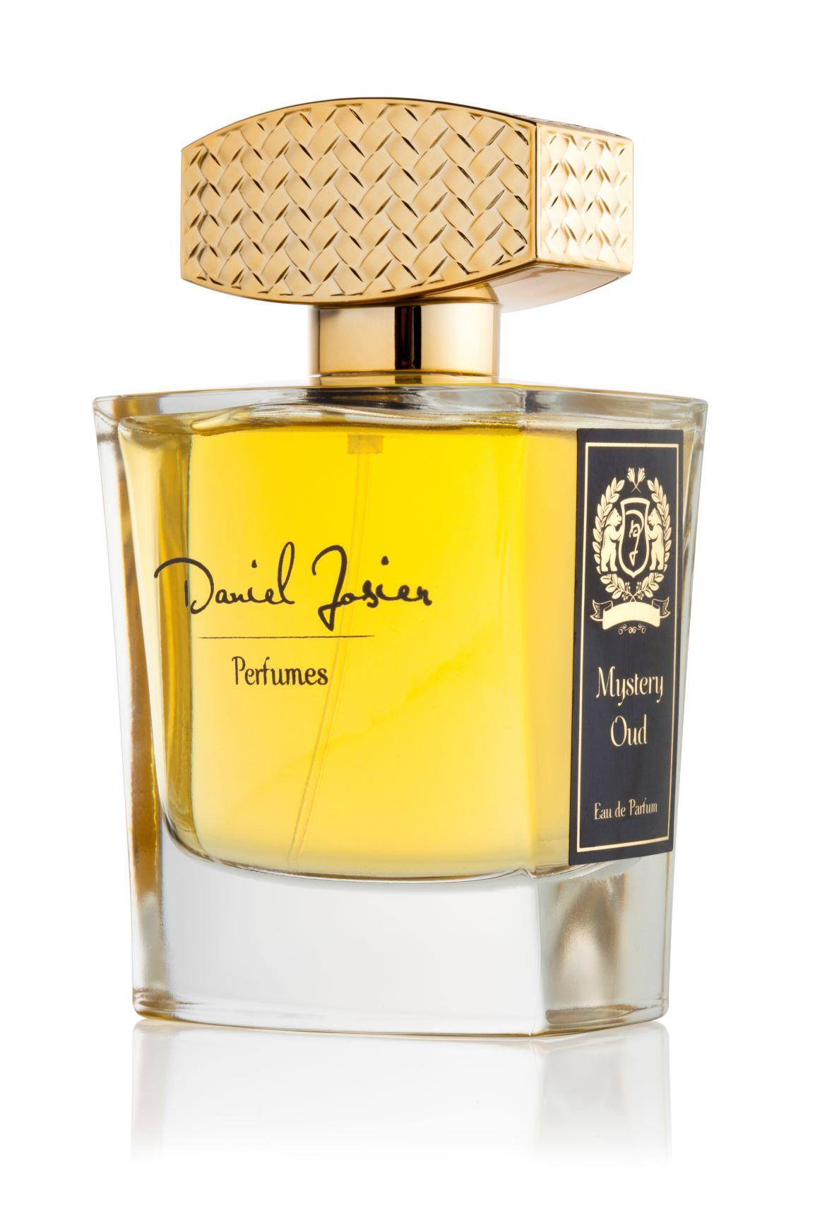 Daniel Josier – Mystery Oud - Eau de Parfum