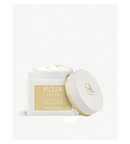 Roja Parfums – Enigma – Creme Supreme 200 ml - Körpercreme