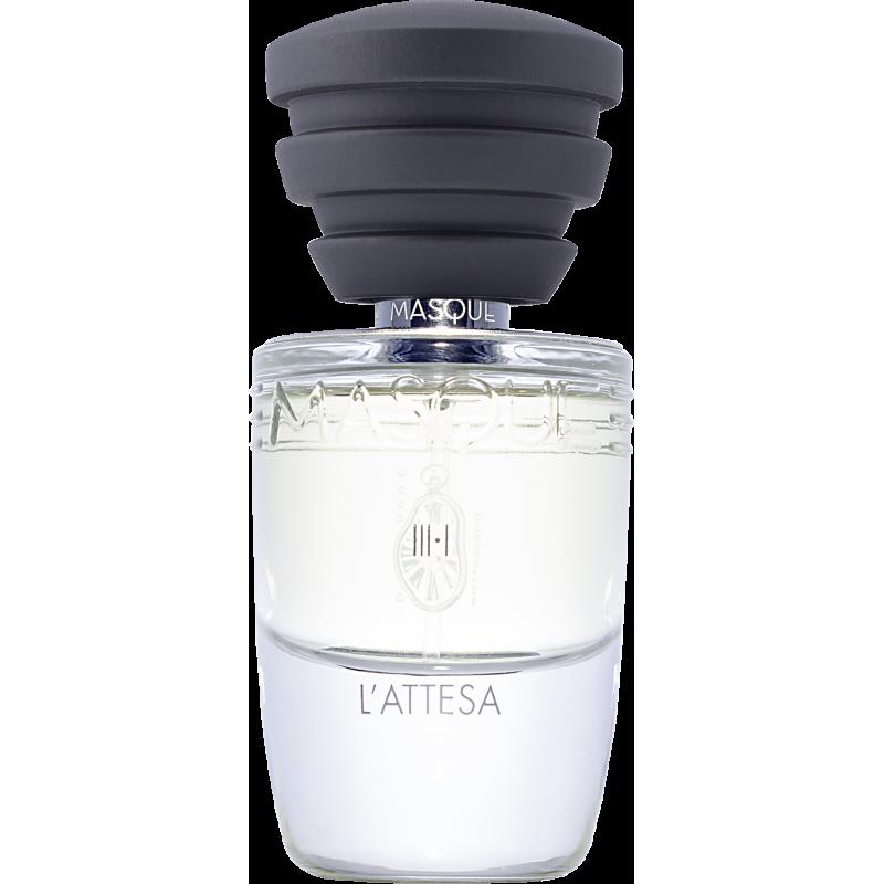 Masque Milano – Act III-I – L'Attesa – Eau de Parfum – 35 ml