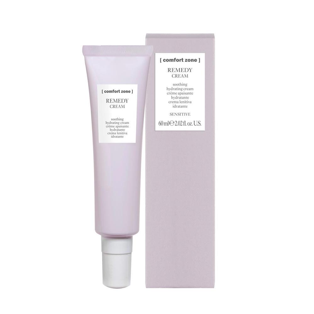 Comfort Zone - Remedy Cream 60 ml - 24h Gesichtspflege