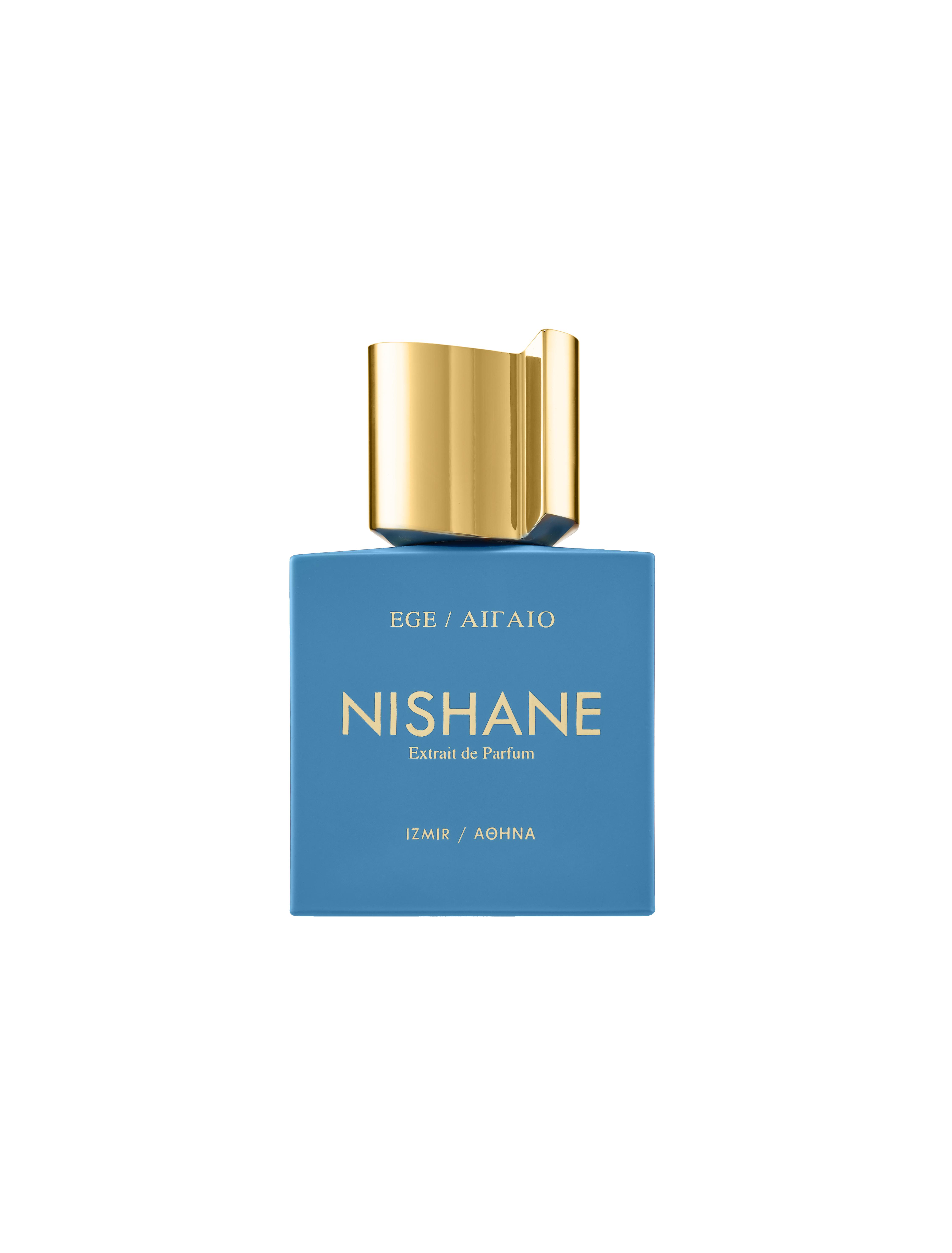 Nishane - Ege / ΑΙΓΑΙΟ - Extrait de Parfum 50 ml