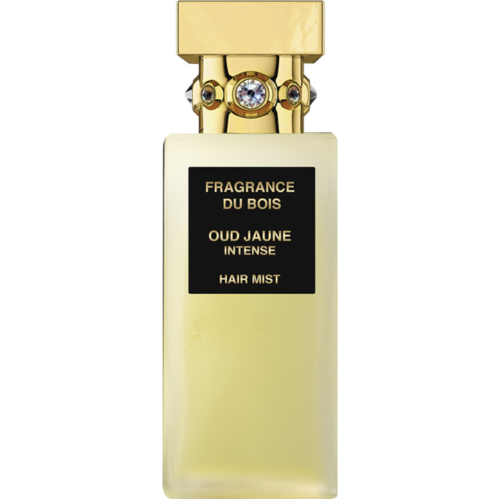 Fragrance du Bois - Oud Jaune Intense - Hair Mist 50 ml