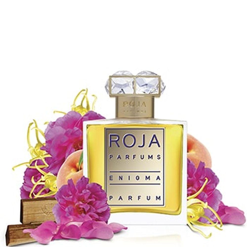 Roja Parfums – Enigma  - Pour Femme - Parfum 50 ml