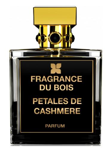 Fragrance du Bois – Petales de Cashmere - Natures Treasures Kollektion -  Parfum