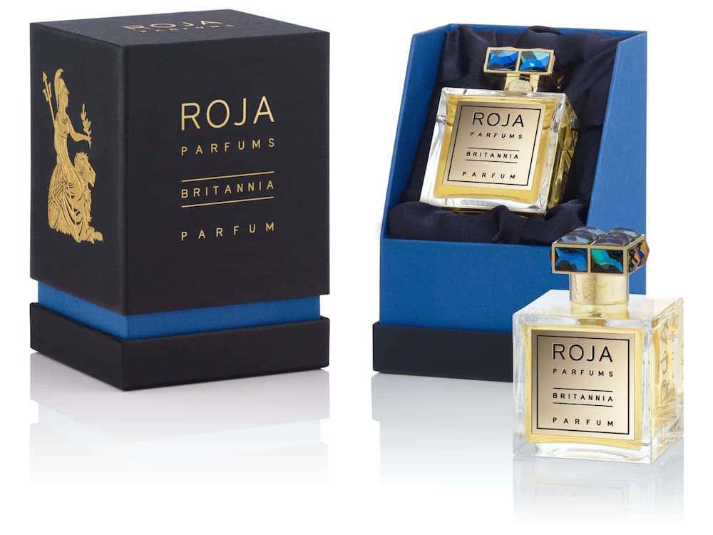 Roja Parfums - Britannia - Imperial Collection 100 ml