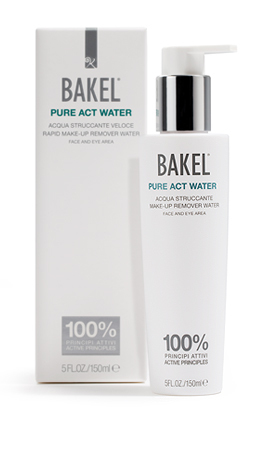 Bakel - Pure Act Water - Reinigungslotion 150 ml