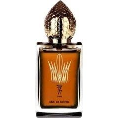 Stéphane Humbert Lucas 777 - Khol de Bahrein - Eau de Parfum 50 ml