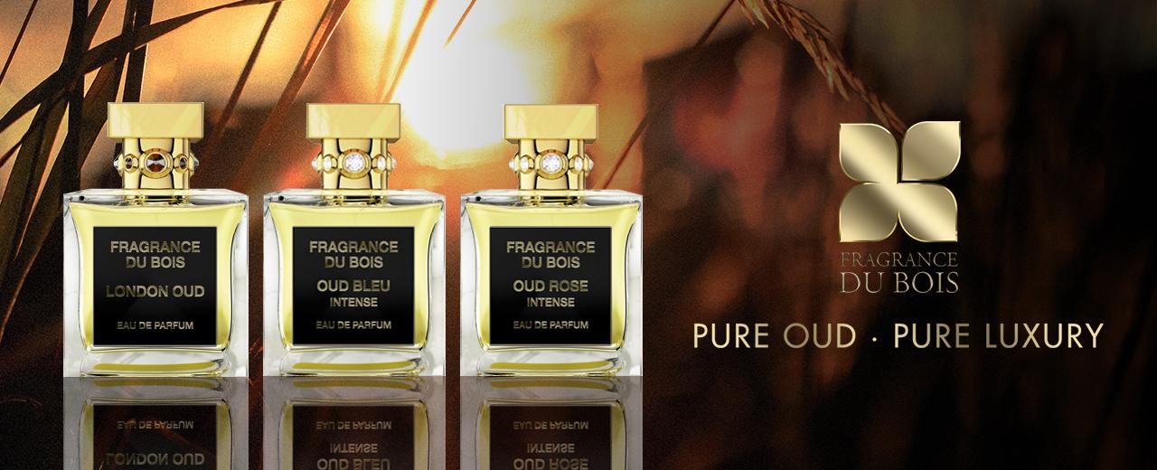 Fragrance Du Bois