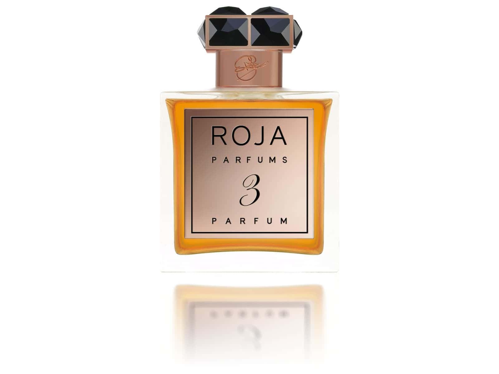 Roja Dove - Parfum de la Nuit 3 - Extrait de Parfum 100 ml