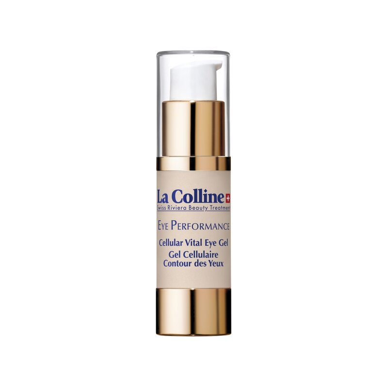 La Colline - Cellular Vital Eye Gel - Eye Performance