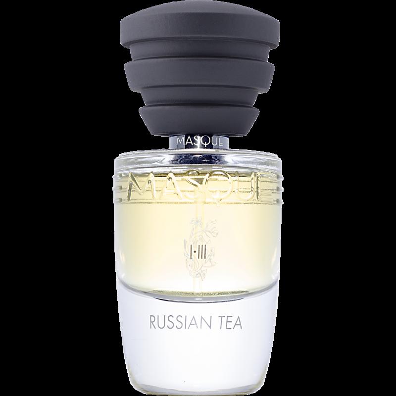 Masque Milano - Russian Tea - Eau de Parfum 35 ml