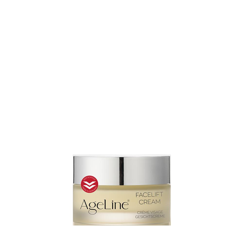 AgeLine® - Facelift Cream - Anti-Aging Creme 50 ml