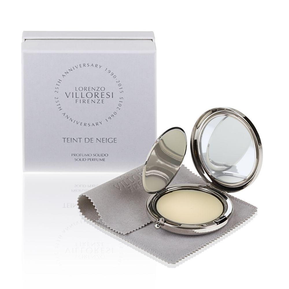 Lorenzo Villoresi - Teint de Neige - Solid Perfume 10 g