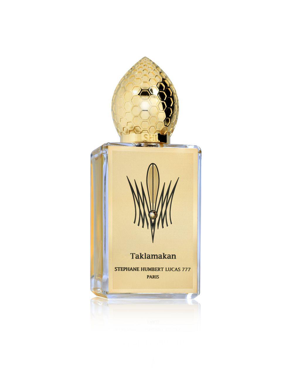 Stéphane Humbert Lucas 777 - Taklamakan - Eau de Parfum 50 ml